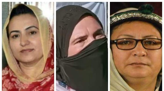 An uphill battle: Meet the women contesting general polls in Gilgit-Baltistan