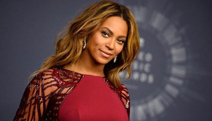 Beyonce Creating Content for Peloton Workout Classes