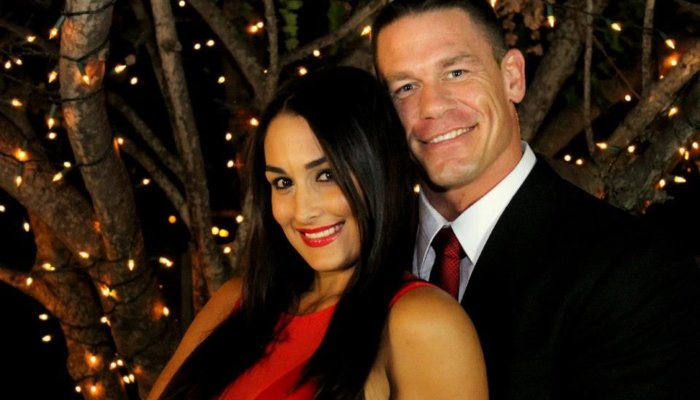 John Cena reached out to Nikki Bella after her baby was born