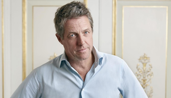 Hugh Grant Talks About His Experience With Covid-19