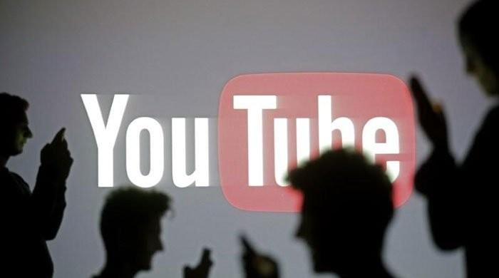 #YouTubeDOWN trends on Twitter as streaming service faces disruption