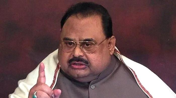 MQM's Altaf Hussain, Anwar, Iftikhar declared 'most wanted terrorists' in FIA's Red Book