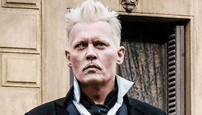 'Unusual', says Jude Law on Johnny Depp's ousting from 'Fantastic Beasts'
