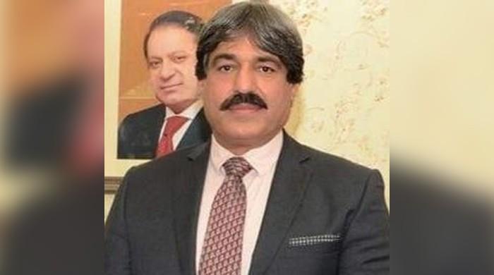 Nasir Butt, Saleem Raza placed on 'most-wanted' terrorists list by FIA