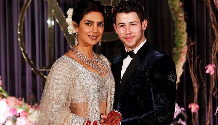 Global  'jamai' Nick Jonas celebrated Diwali with wife Priyanka Chopra