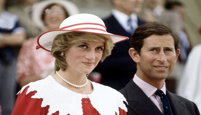 Princess Diana's wedding shoes featured more than 500 sequins 100 pearls and a message for Charles