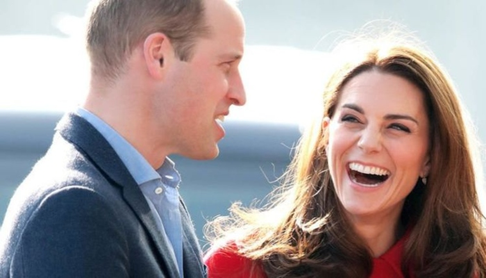 How fate brought Kate Middleton Prince William together when they jetted off for a romantic getaway