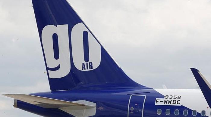 Indian plane makes emergency landing in Karachi as passenger from Saudi Arabia dies
