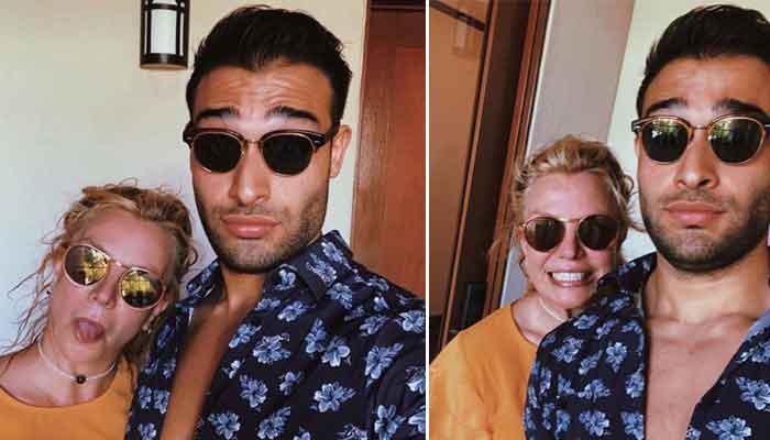 Britney Spears heads to Hawaii with boyfriend Sam Asghari