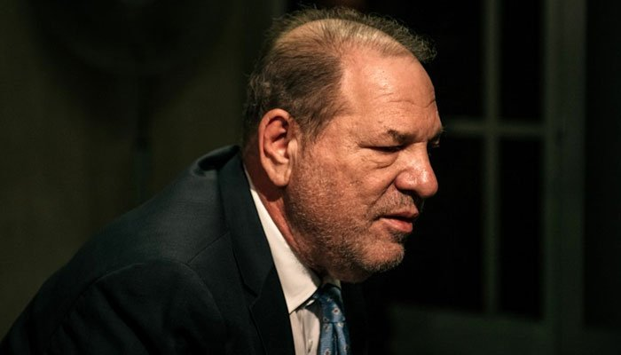 Harvey Weinstein coronavirus threat: Disgraced producer 'ill in isolation as doctors test'