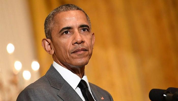 Barack Obama shares playlist ahead of new book   iHeartRadio   Toby Knapp — MUSIC