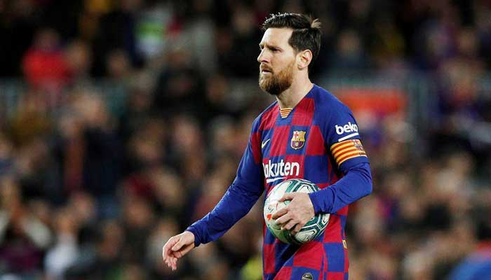Rexach: Messi has been the solution, not the problem, at Barcelona