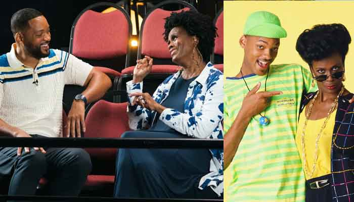 The best moments in The Fresh Prince of Bel-Air reunion