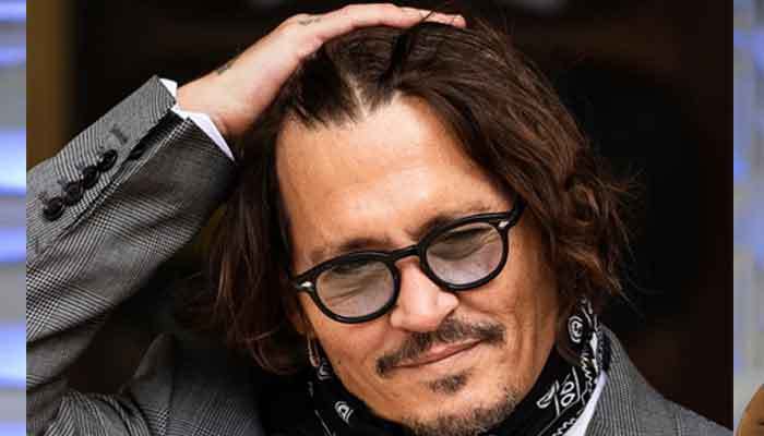 Johnny Depp tries to convince fans as he shares new post
