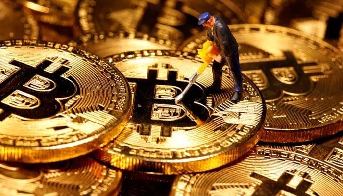 Bitcoin (BTC) e Rupia del Pakistan (PKR) calcolatore di conversione di tasso di cambio di valuta