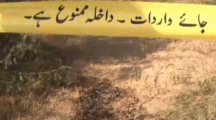 Minor girl was 'burnt in the morning' before being dragged, dumped in Badaber: Peshawar Police