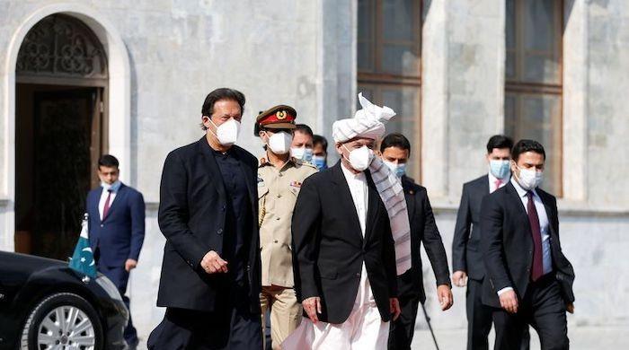 Afghan President Ashraf Ghani expected to visit Pakistan in 2021
