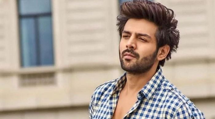 Kartik Aaryan marks 30th birthday with announcement of new project
