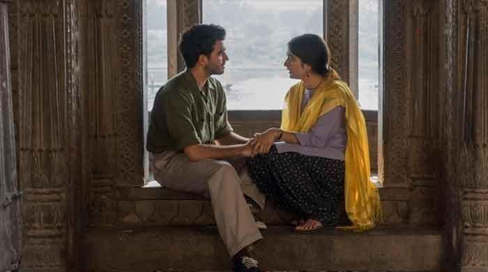 'A Suitable Boy' scenes stir trouble for Netflix in India