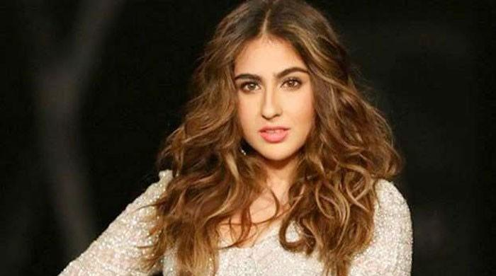 Sara Ali Khan stuns in snap from her photoshoot