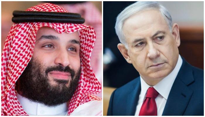 Netanyahu made secret trip to Saudi Arabia, met MBS, says Israeli media