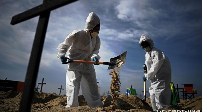Coronavirus updates, November 23: Latest news on the COVID-19 pandemic from Pakistan and around the world