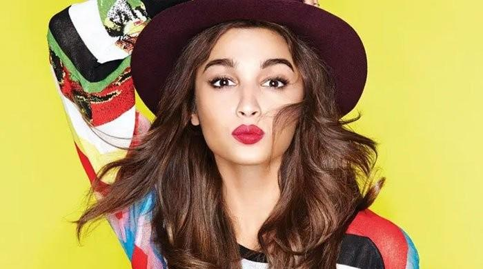 Alia Bhatt unleashes adorable child-like side of her in video
