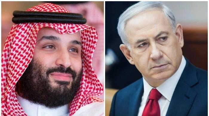 Saudi Arabia rejects reports of Crown Prince MBS meeting Netanyahu
