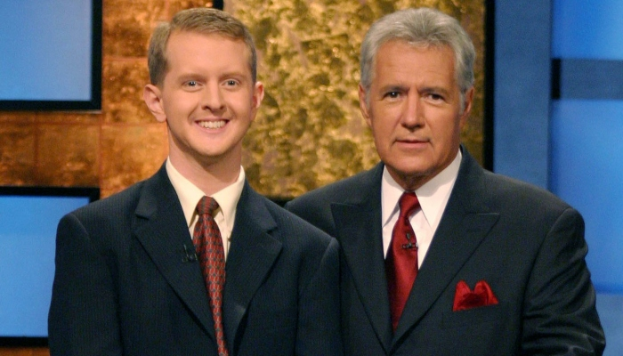 'Jeopardy!' continues with Ken Jennings, other guest hosts after Alex Trebek's death