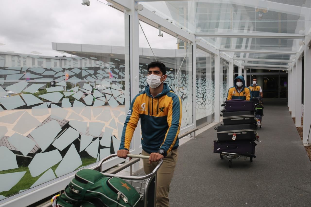 Pakistan team given final warning by New Zealand cricket board: Wasim Khan