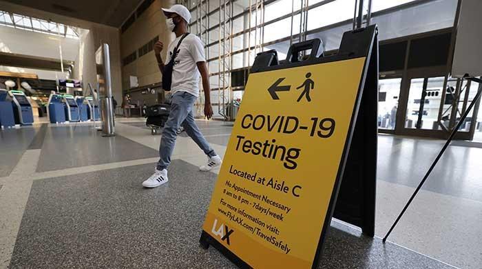 Coronavirus updates, November 24: Latest news on the COVID-19 pandemic from Pakistan and around the world
