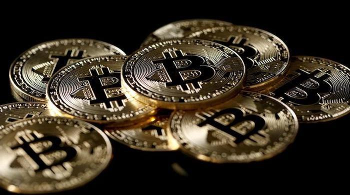 After nearly 3 years, Bitcoin hits $19,000