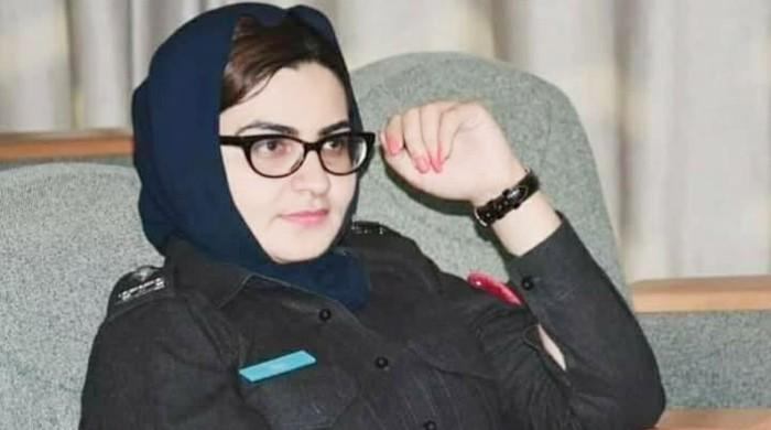 In a first, Balochistan appoints woman as ASP for Quetta police
