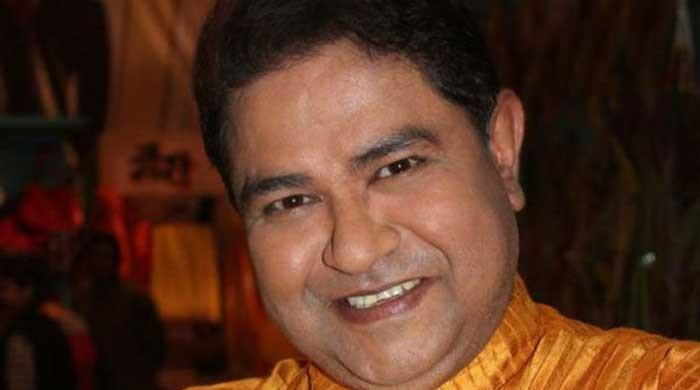 Indian TV actor Ashiesh Roy passes away from kidney failure