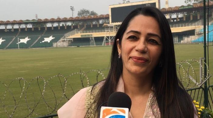 'Honoured': PCB's first woman director Alia Zafar reacts to her appointment