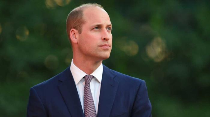 Prince William lauds researchers for Covid-19 vaccine breakthrough