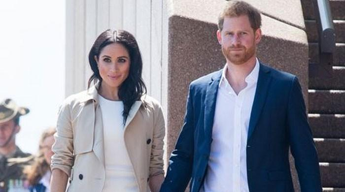 Prince Harry, Meghan Markle are 'fading away' from royal fold: report
