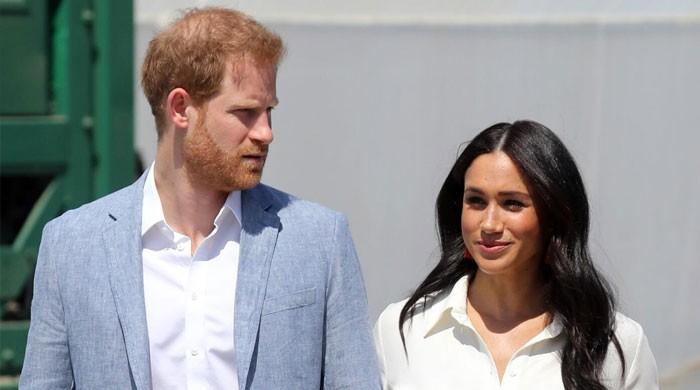 Meghan Markle, Prince Harry's 'rebellious' wedding was 'pure Diana': report