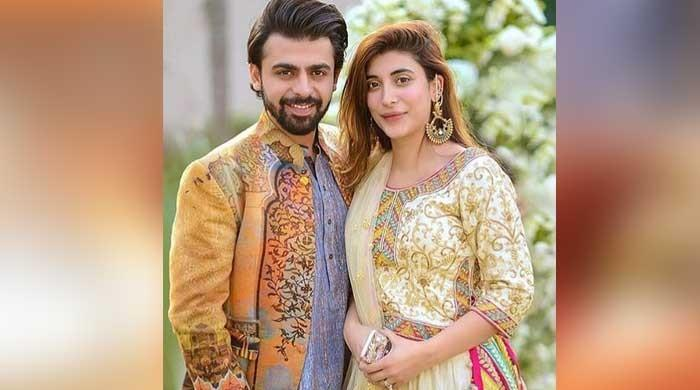 Farhan Saeed, Urwa Hocane to divorce?
