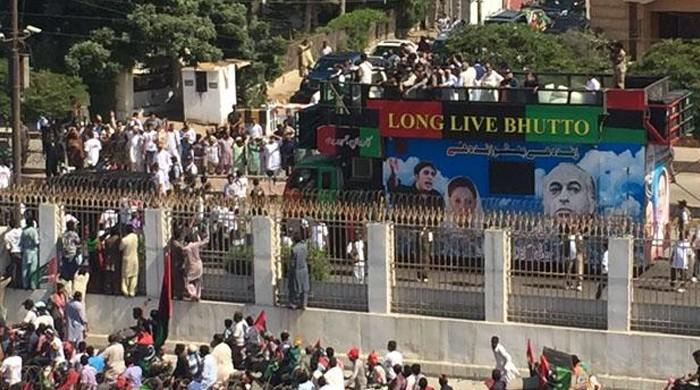Bilawal's political secretary tests positive for COVID-19, Bilawal House staffers to undergo coronavirus tests