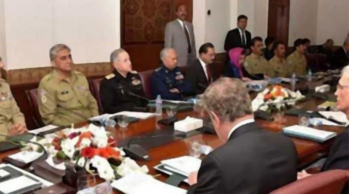 PM Imran Khan approves formation of intelligence coordination committee: sources