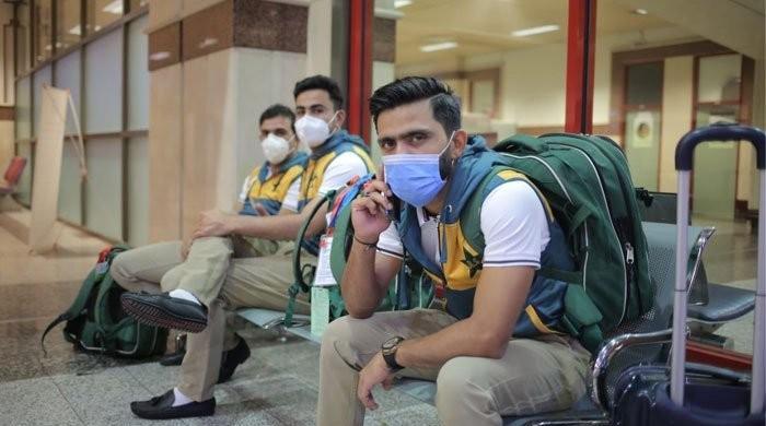 Pak vs NZ: Pakistani squad divided into groups for 14-day quarantine