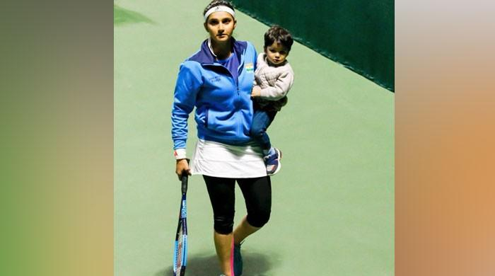 Sania Mirza pens down emotional ode to all mothers who dare to dream
