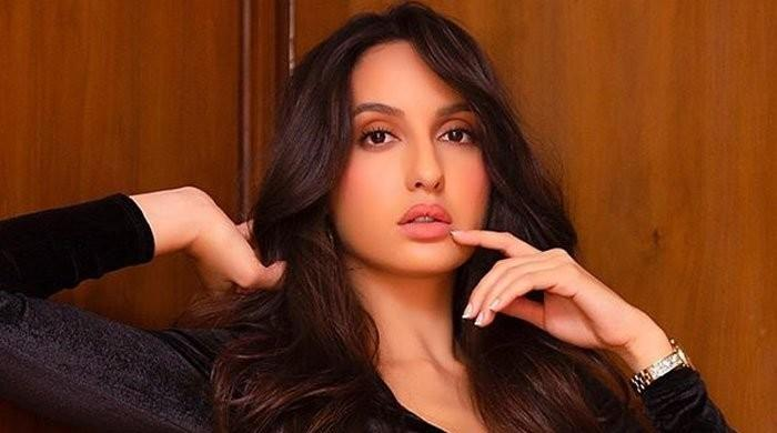 Nora Fatehi hits 20 million followers on Instagram