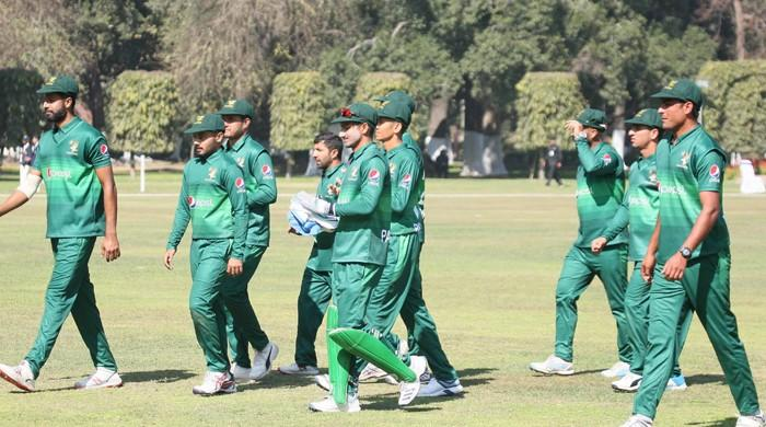 Pakistan Shaheens' schedule for New Zealand tour finalised