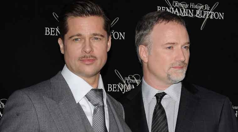 Brad Pitt share experience of regular movie nights with David Fincher - Geo News