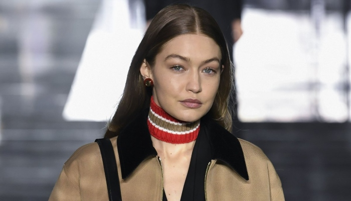 Fall in Love With Gigi Hadid's Sweetest Moments With Her Baby Girl