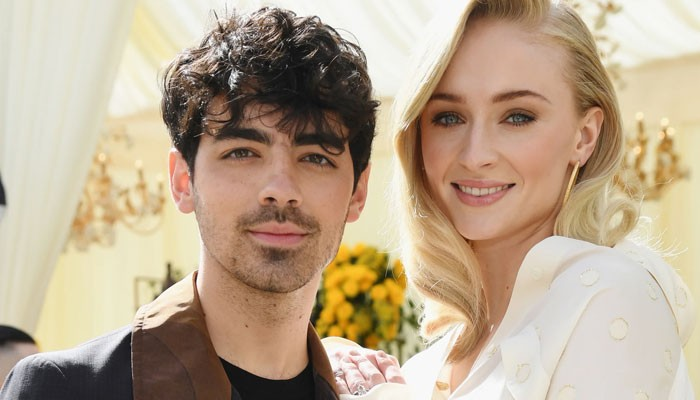 Sophie Turner, Joe Jonas trying for a second months after welcoming baby Willa? - Geo News