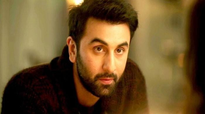Ranbir Kapoor recalls his first date that ended disastrously
