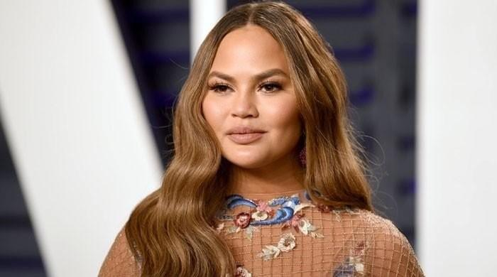 Chrissy Teigen gives update on how she is coping with pregnancy loss